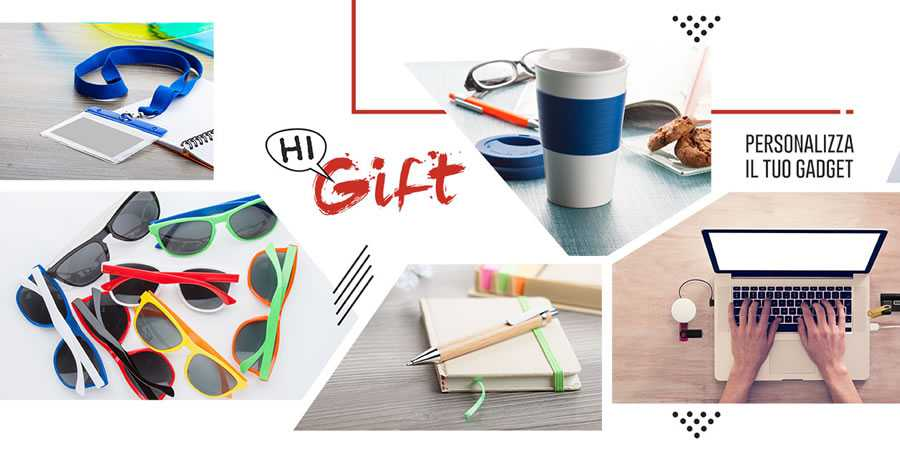 GMedia Group launches the new online store higift.eu