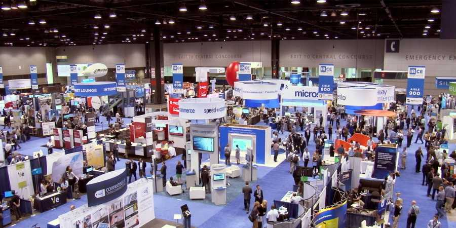 5 Ideas for your Trade Show