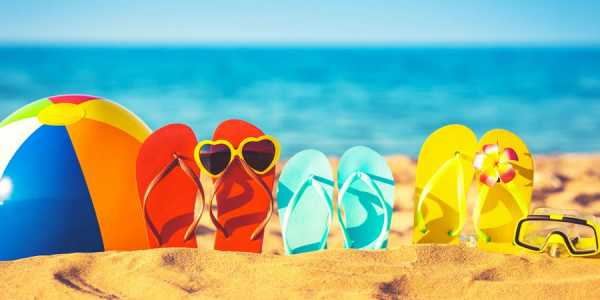 Top 5 Promotional Product for Summer Marketing Campaign