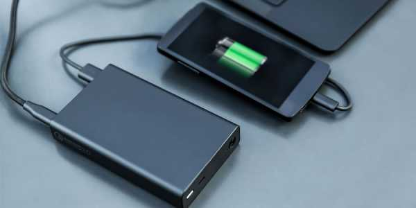 Useful informations about Power Banks