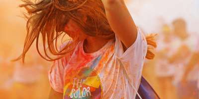 The Summer of colors is not over!