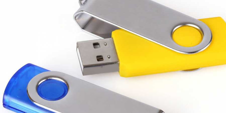 Communicate with USB Flash Disk